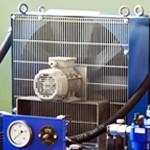 Теплообменники (маслоохладители)